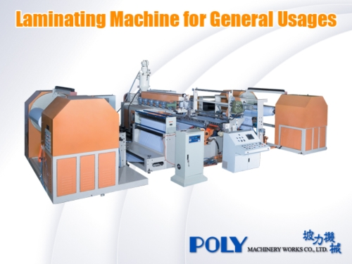 Laminating Machine for General Usages