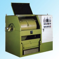 Cens.com Rubber & Plastic Deburring Machine Model-100 GRINDIX INDUSTRIAL CORP.