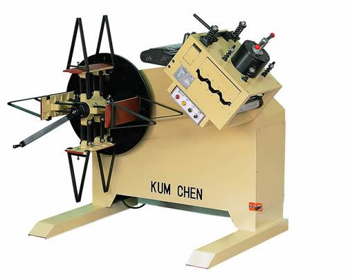 自动材料矫正机(2合1)