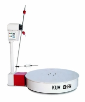 Cens.com Electronic Flat Uncoiler KUM CHEN INDUSTRIAL CO., LTD.