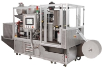 AUTOMATIC PRESSURE FORMING MACHINE (MINI TYPE)