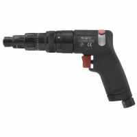 Externally Adjustable Clutch Air Screwdriver Series