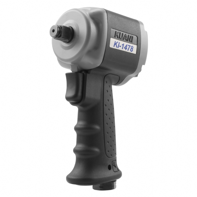 Hyper-Compact Air Impact Wrenches
