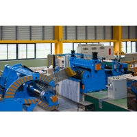 Cens.com Slitting Line GEM-Z MACHINERY CO., LTD.