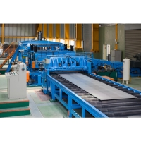 Cens.com Cutting Line GEM-Z MACHINERY CO., LTD.