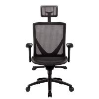 Alexander / High Back / Mesh office chair
