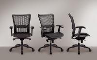 Cens.com Apollo / Mesh office chair HSU`S PLASTICS CO., LTD.