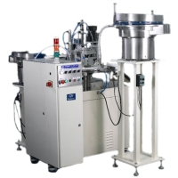 Cens.com Plastic Bottle Filling and Capping Machine KENTEX PACKING MACHINERY CO., LTD.
