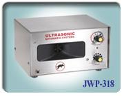 超音波驅鼠器
