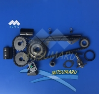 Cens.com Timing Kit Nissan CHAILU ENTERPRISE CO., LTD.