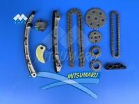 Timing Kit Mazda