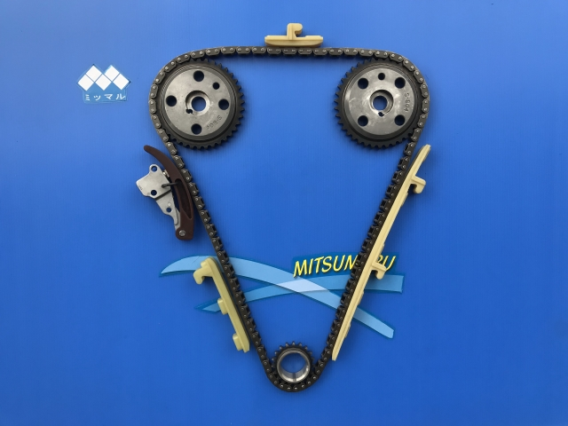 Timing Kit GM