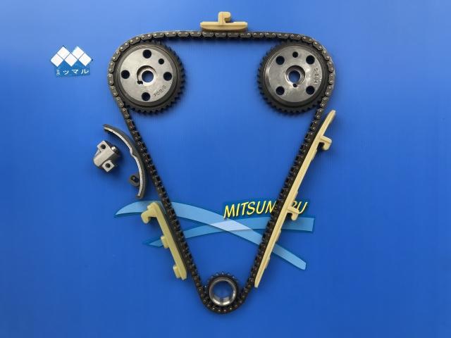 Timing Kit GM