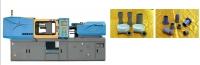Hard PVC Injection Molding Machine
