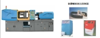 Accumulator Assist Injection Molding Machine