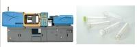 P.E.T. Preform Injection Molding Machine