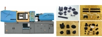 Cens.com Bakelite & Melamine Injection Molding Machine LAUNCH MACHINERY WORKS CO., LTD.