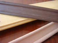 wooden effect Masterbatches