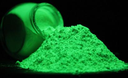 Phosphorescent / night glow pigments