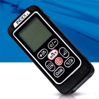 Cens.com Laser Distance Meter TECHTRONIC TOOLS LIMITED. TAIWAN BRANCH (B.V.I.)