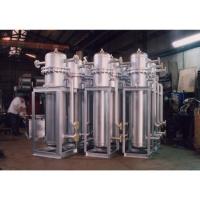 Vertical U-Shape Heat Exchangers(stainless steel models)