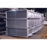 Insulation-Type Heat Exchanger