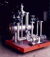 Heating medium for electric heater