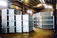 Heat-retaining heat exchanger