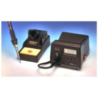Microprocessor Controlled Soldering Station