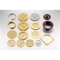 Brass Shower Drain Accessories