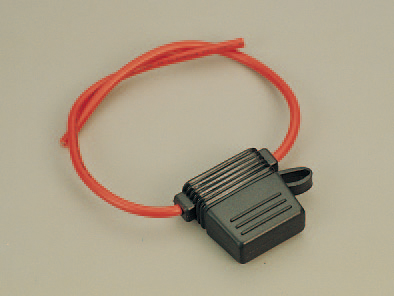 ATY-N FUSE HOLDER━Battery Link