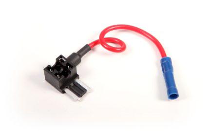 MINI FUSE HOLDER–Add-A-Circuit