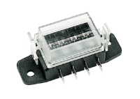 Cens.com QUICK TERMINAL TYPE ATY-N BLADE FUSE BLOCK-4 Way Blade Fuse Block CHE YEN INDUSTRIAL CO., LTD.