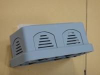 ANL Fuse Holder , Voltage rating below 58V DC