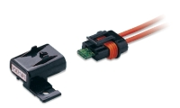 In Line Fuse Holder for Mini Fuse-Battery Link (New Type)