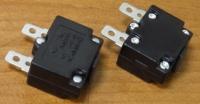 Single Pole Thermal Type Breakers