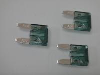 Cens.com MINI BLADE AUTO FUSE 1AMP 32V DC CHE YEN INDUSTRIAL CO., LTD.