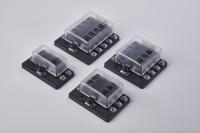 CENS.com Screw Terminal Type Mini Blade Fuse Panel