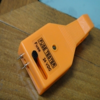Combination Fuse Tester/Puller