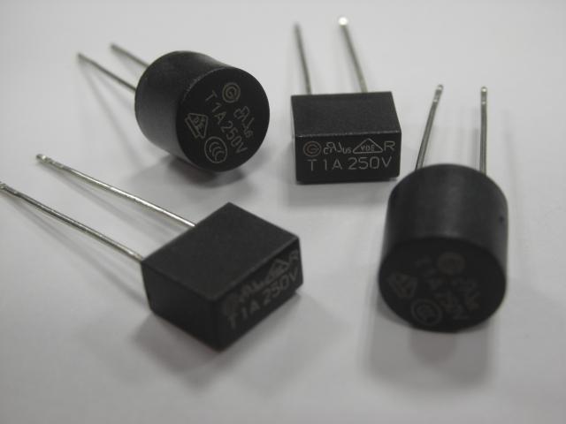 TE & TR fuse type