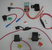 Fuse and Fuse holders