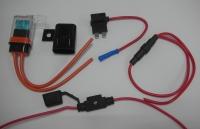 Cens.com Inline fuse holders JENN FENG ELECTRIC INDUSTRIAL CO., LTD.