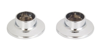 A282-2 SHOWER CURTAIN FLANGE ONLY