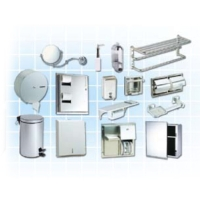 Washroom Accessories & Bathroom Accessories