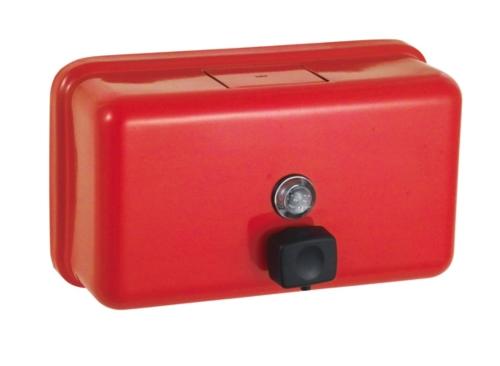 A600-BR SOAP DISPENSER