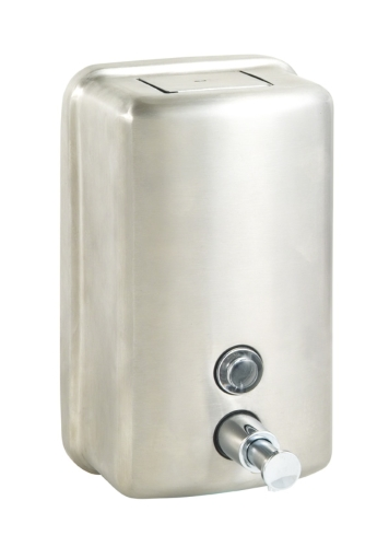 A602-AS SOAP DISPENSER