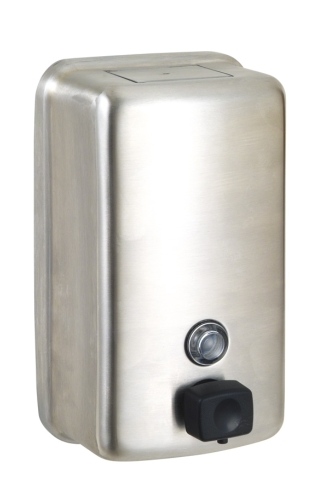 A602-BS SOAP DISPENSER