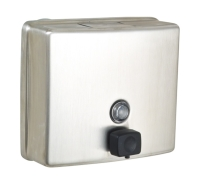 A603-BS SOAP DISPENSER