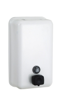 A605-BW SOAP DISPENSER