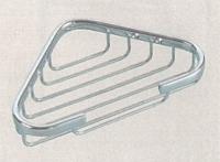 A240-B BRASS SOAP HOLDERE